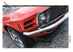 1970 Ford Mustang Carry-all Pouch