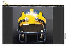 1970s Wolverine Helmet Carry-all Pouch