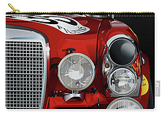 1971-mercedes-benz-300-sel-6.8-amg Carry-all Pouch