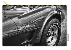 1973 Chevrolet Corvette Stingray Carry-all Pouch