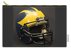 1980s Wolverine Helmet Carry-all Pouch