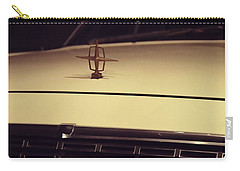 1963 Lincoln Carry-all Pouch by JAMART Photography