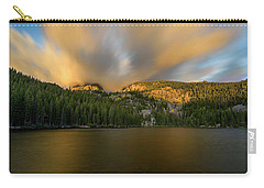 2 / 51  Bear Lake's Hallett Peak #2 Carry-all Pouch
