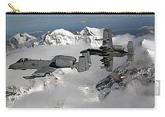 A-10 Thunderbolt IIs Fly Carry-all Pouch