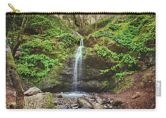 A Little Bit Of Love Carry-all Pouch by Laurie Search