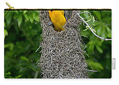 Altamira Oriole Carry-all Pouch