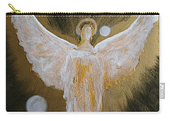 Angels Of Light Carry-all Pouch