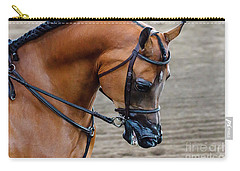 Arabian Show Horse Carry-all Pouch