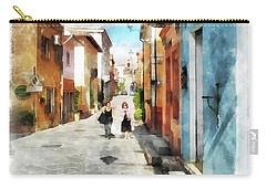 Arzachena Garibaldi Street Carry-all Pouch