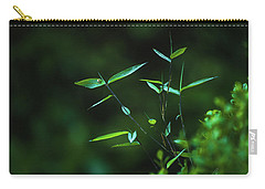 Carry-all Pouch featuring the photograph At Peace by Gene Garnace