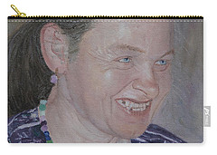 Becky Carry-all Pouch