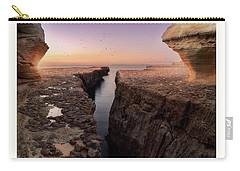 Blata Tal-melh - Salt Rock Carry-all Pouch