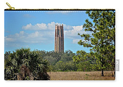 Bok Tower Carry-all Pouch