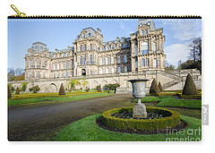 Bowes Museum Carry-all Pouch