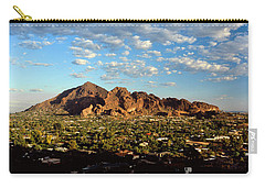 Camelback Mountain, Phoenix Arizona Carry-all Pouch
