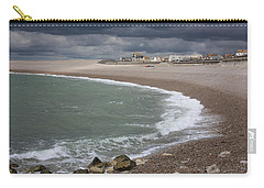 Chesil Cove  Carry-all Pouch