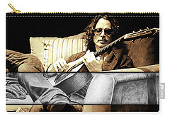 Soundgarden Carry-All Pouches