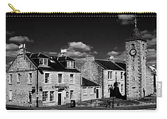 Clackmannan Carry-all Pouch