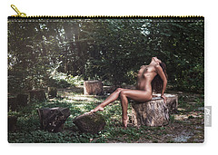 Dany Carry-all Pouch by Traven Milovich