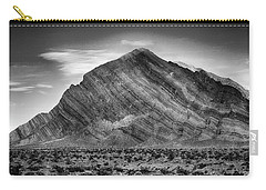 Death Valley Carry-all Pouch by Hugh Smith
