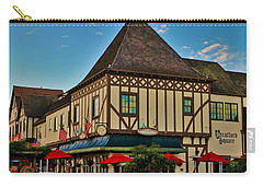 Del Mar Carry-all Pouch