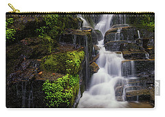 Eastatoe Falls Carry-all Pouch