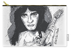 Eddie Van Halen Carry-all Pouch
