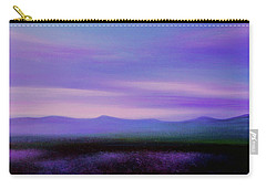 Evening Colours Carry-all Pouch