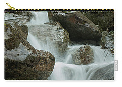 Falls Carry-all Pouch by Rod Wiens