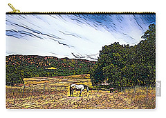 Fat Camp Grazing Carry-all Pouch