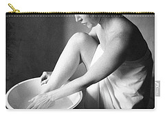 Footwasher Carry-all Pouch