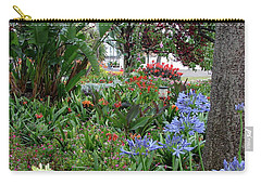 Funchal Maderia Carry-all Pouch