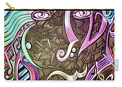 Gifted Carry-all Pouch
