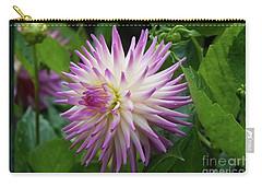 Glenbank Twinkle Dahlia Carry-all Pouch