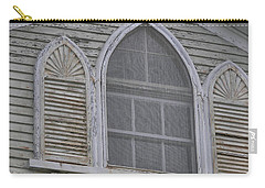 Gothic Window Carry-all Pouch
