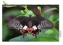 Great Mormon Butterfly Carry-all Pouch