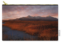 Great Salt Lake Carry-all Pouch