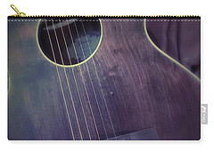 Guitar Carry-all Pouch
