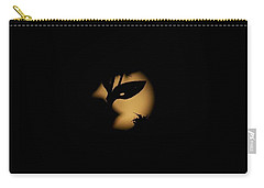 Harvest Moon Masquerade Carry-all Pouch