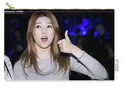 Hello Venus Carry-all Pouch