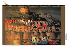 Howth Sunset Dublin Carry-all Pouch
