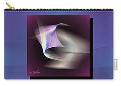 Joyful Carry-all Pouch by Iris Gelbart