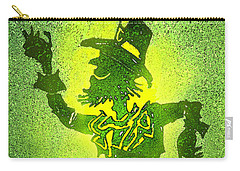 Leprechaun Carry-all Pouch
