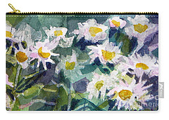 Little Asters Carry-all Pouch