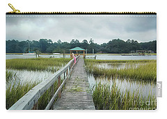 Lowcountry Dock Carry-all Pouch