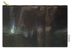 Lucifer Carry-all Pouch