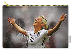 Megan Rapinoe Carry-all Pouch