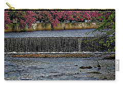 Mill River Park Carry-all Pouch