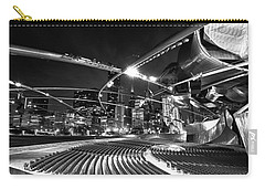 Millennium Park Carry-all Pouch