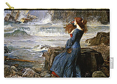 Miranda - The Tempest Carry-all Pouch